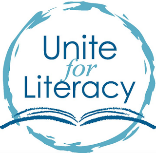 Unite for Literacy Website