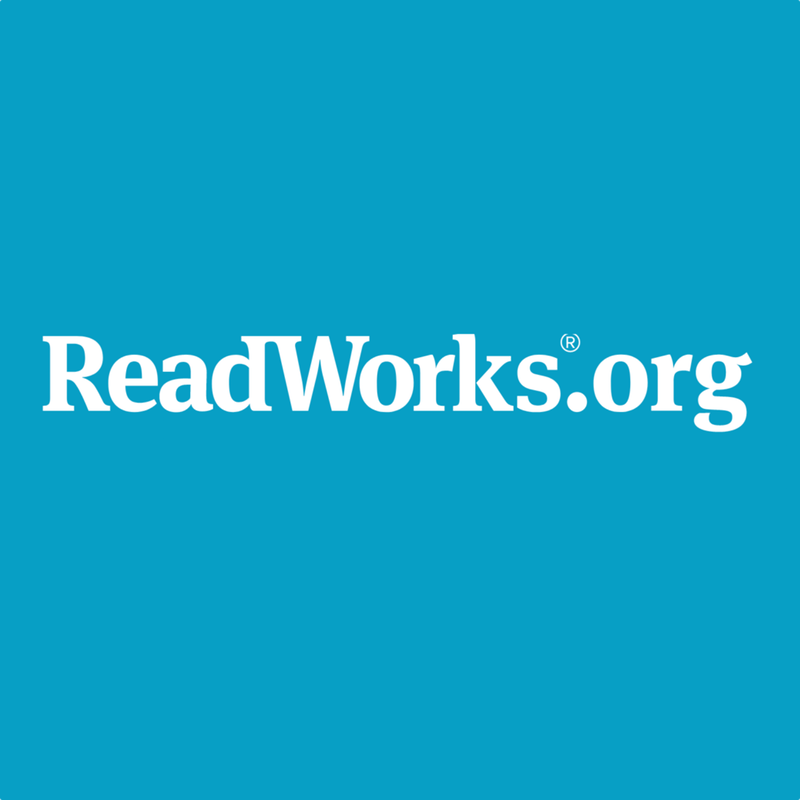 Readworks.org Website